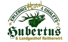 Landgasthof Reitherwirt – Hotel Hubertus Reith bei Kitzbühel Logo